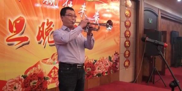 歐翠峰小號獨奏音樂會