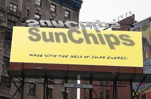 Quora精选:最有创意的户外广告
