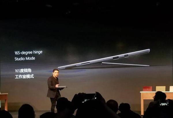 终于来了!微软正式发布 LTE 版新 Surface Pro