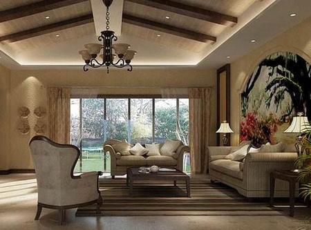 如何选择家庭装修地砖才比较合适? - 瓷砖 - 土巴兔装修网