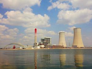 速来围观 | 中巴主流媒体齐聚萨希瓦尔燃煤电站