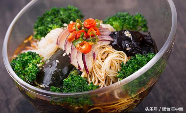 大饭店的绝密捞汁配方,送给爱吃海鲜的你!