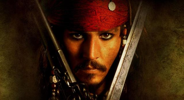 加勒比海盗 - 腾讯动漫