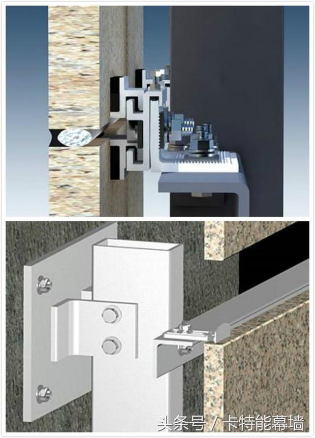 外墙干挂石材设计规范