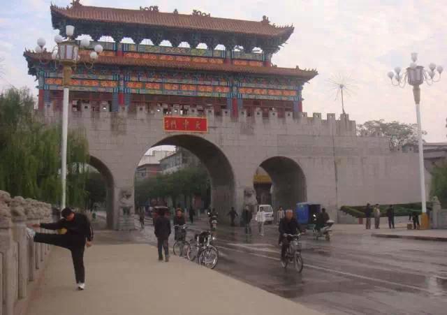 河南省驻马店市红色旅游景点_博雅旅游网