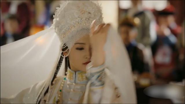 古装剧中的女主跳舞片段 女星们齐聚pk舞技 哪一个你最喜欢呢