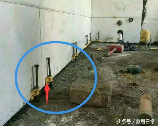 君晓天云瓷砖顶高器调节升降高低壁砖定位瓦工贴工具垫高辅助...