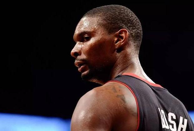 """NBA快消失的5个称号:""""熊王""""你听过吗?波什是唯一的龙王"""