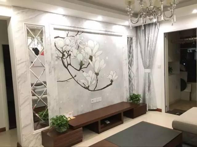 玻璃背景墙怎么装修?玻璃背景墙每平米多少钱?