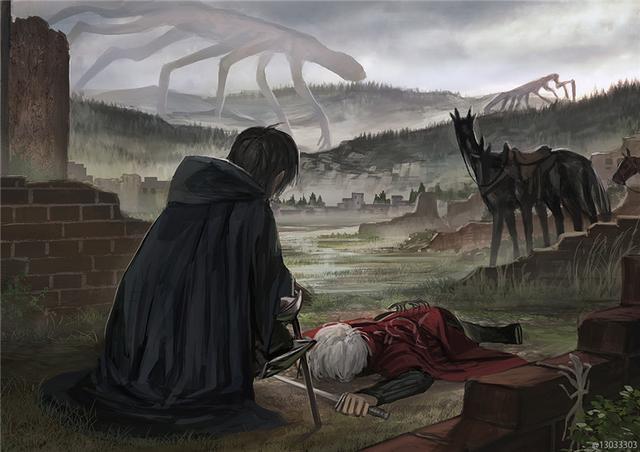 末世丧尸图片素材