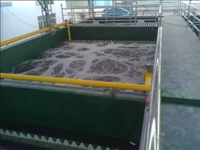 切削液、乳化液等废水处理技术汇总