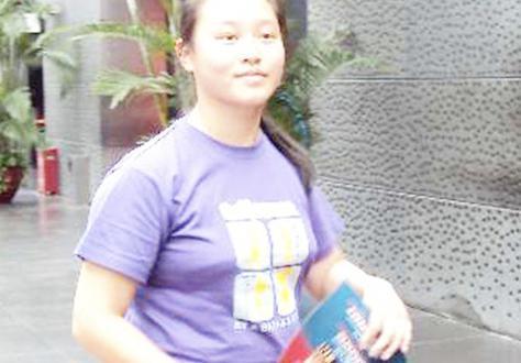 中国女胖子图片