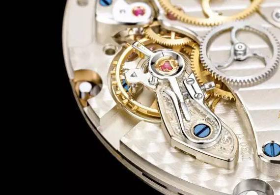 腕表--德国朗格
