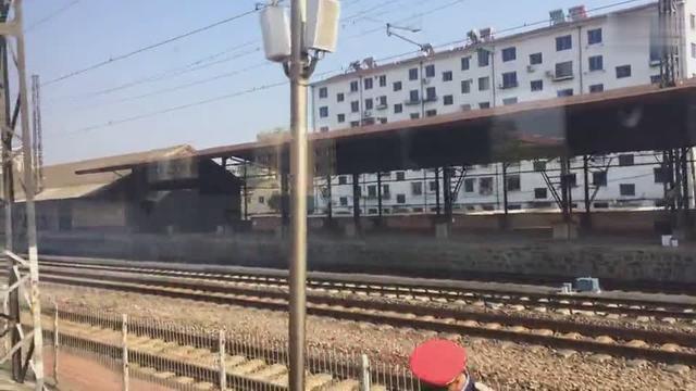 锦州到台安的火车