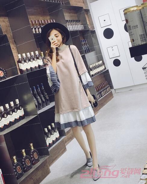 韓版女裝秋冬裝新款