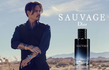 频频断货的Dior旷野男士淡香水到底有多好闻?