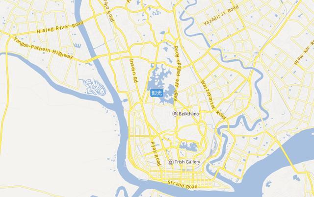缅甸国家航空重启国际航班 明年将开飞中国