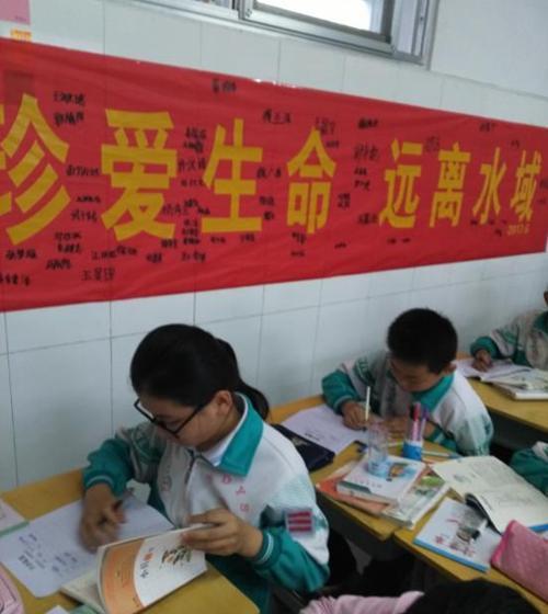 沂水县第三实验中学:大美新学校精心筹备迎接首届新生_腾讯网