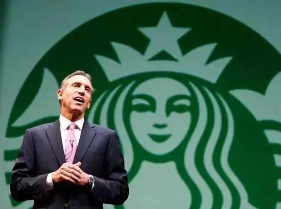 星巴克为什么卖这么贵?因为你喝的不只是咖啡,还有…