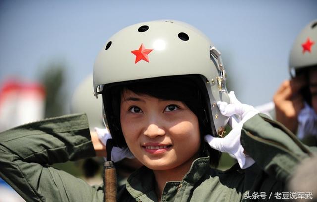 又是一年招飞时,还记得去年牺牲的女飞行员余旭吗?