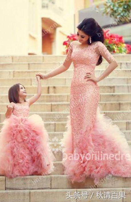 世界上最美的婚纱!你喜欢哪款?