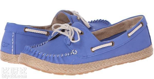 品牌真皮休闲鞋