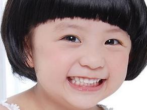一岁女宝宝夏天发型图片_发型图片_发型屋