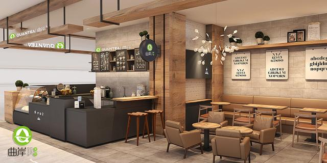 奶茶店开店创业计划书方案 可以先看成功者的计划