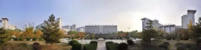 山东省工业职业学院