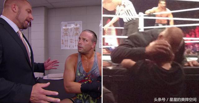 为何摔迷讨厌WWE解说员迈克尔科尔?不尊重逝者,侮辱女报幕员!