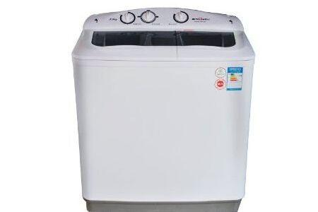 洗衣机大螺母拆卸图解