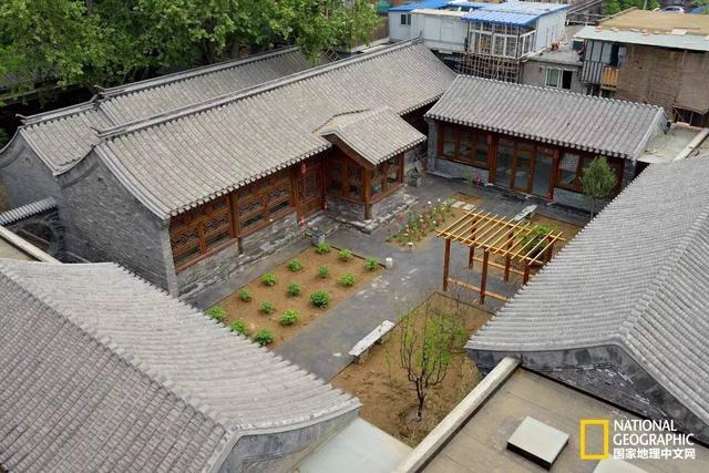 北京史家胡同博物馆游玩指南 胡同里的史家- 北京本地宝