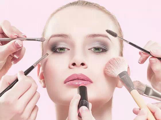 想学怎么化妆吗?来看仙女小课件之大仙日常妆画法教学