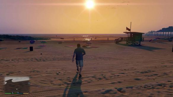 《侠盗猎车手5(GTA5)》PC版刷能力值方法解析攻略