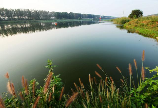 【微山湖风光摄影图片】风光摄影_太平洋电脑网摄影部落