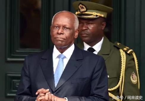 洛伦索宣誓就任安哥拉总统
