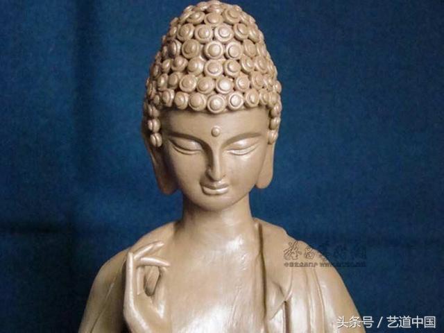 佛像雕塑图片20 (天堂图片网)