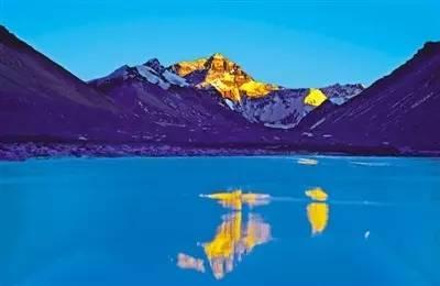 四川网红雪山叫什么