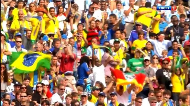 巴西阿根廷歌曲