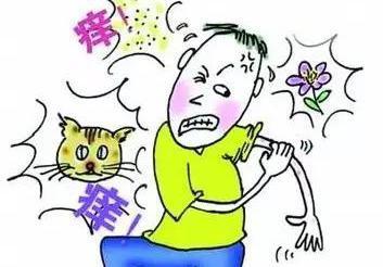 湿疹的临床特点,湿疹是怎么抗过敏的呢
