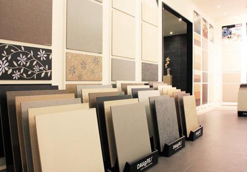 玻化砖和釉面砖的区别