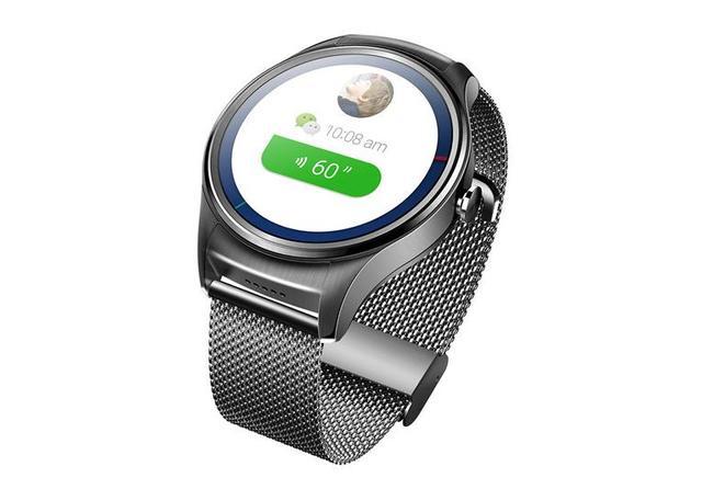 華為新品手表