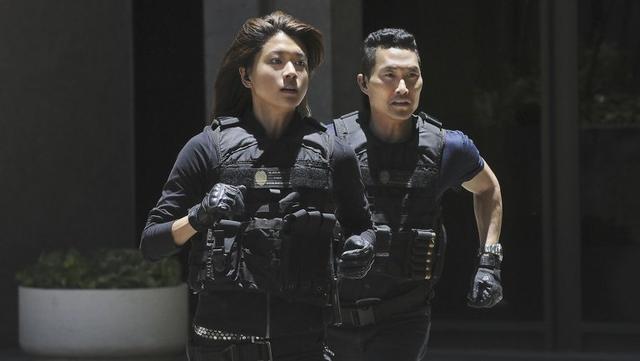 《夏威夷特勤组》第八季:两位主演将退出
