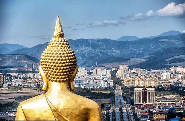 2020西双版纳十大旅游景点_最新西双版纳旅游景点排名