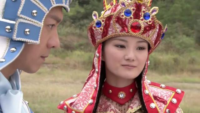 薛平贵和王宝川