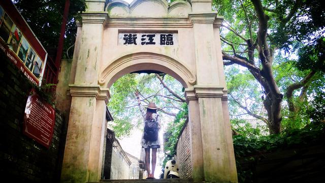 """初体验最美小镇之扬美古镇,繁荣一时,素有""""小南宁""""之称!"""
