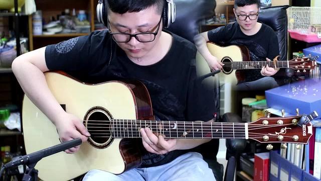 愿我能吉他