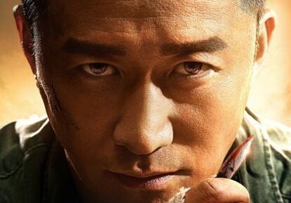 《战狼2》中吴京用的手机你知道是什么手机嘛