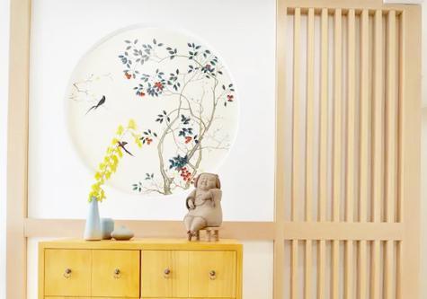 轻奢生活从家开始丨杭州170㎡公寓欧式轻奢风格装修设计