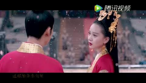 《醉玲珑》陈伟霆和刘诗诗拍吻戏 吴奇隆吃醋自动回避消失